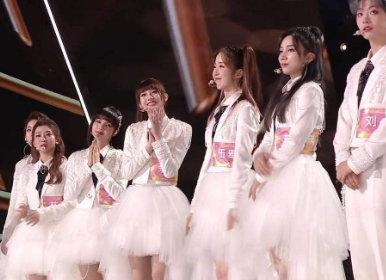 """《创造营2020》迎来成团之夜 """"硬糖少女303"""":不怕与""""THE9""""比较!"""