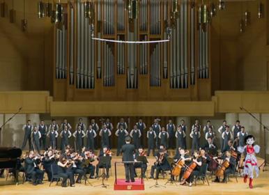 第十五届中国国际合唱节