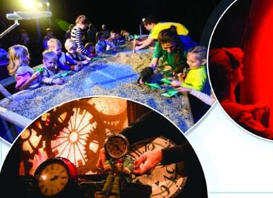 面向孩子的戏剧 怎样能惠及最大数量的孩子?