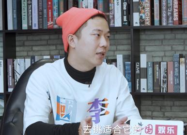 张亦驰:出演《司藤》这部剧的时候一场戏吃了小十桶泡面