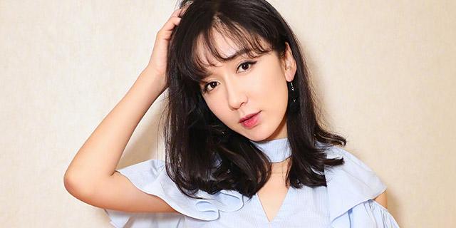 娄艺潇新专辑记者会