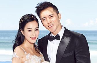 钟丽缇张伦硕结婚满屏祝福 为何王菲却备受质疑?