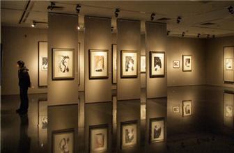 5位中国广州画家打入法国艺术市场