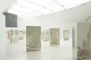 印记: 亚历山大·法图 (VHILS) 个展于中央美术学院美术馆开幕