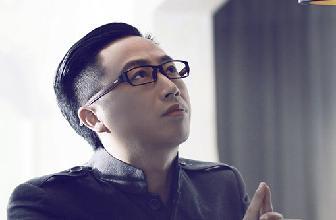 储毅《好男人》官方版高清MV